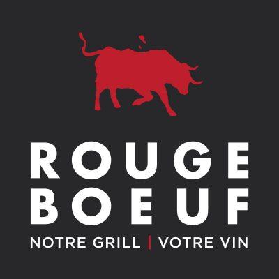 logo rouge boeuf